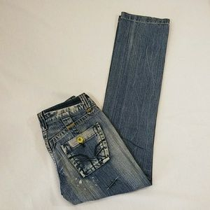 Miss Sixty Italy Women's Jeans Size 26